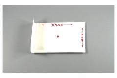 מעטפות מרופדות פצפץ גודל D-מידה 19X27.5 ס``מ