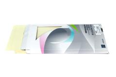 נייר ממוחזר איכותי למדפסות-A4 קרם 110 גרם DF732