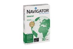 נייר צילום NAVIGAITOR - עובי 80 גרם גודל A4 אריזה בודדת