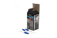 עט חד פעמי איכותי - טריפל B707