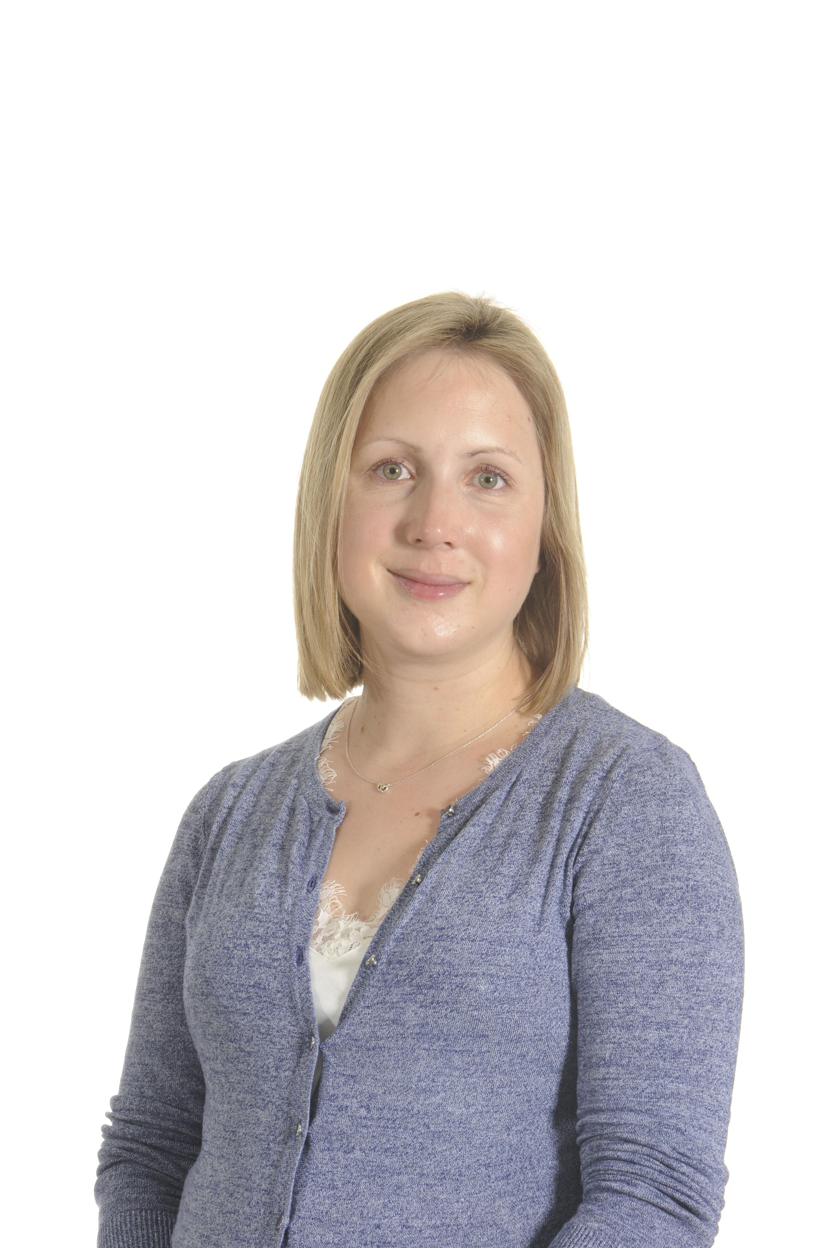Dr Emily Heiden