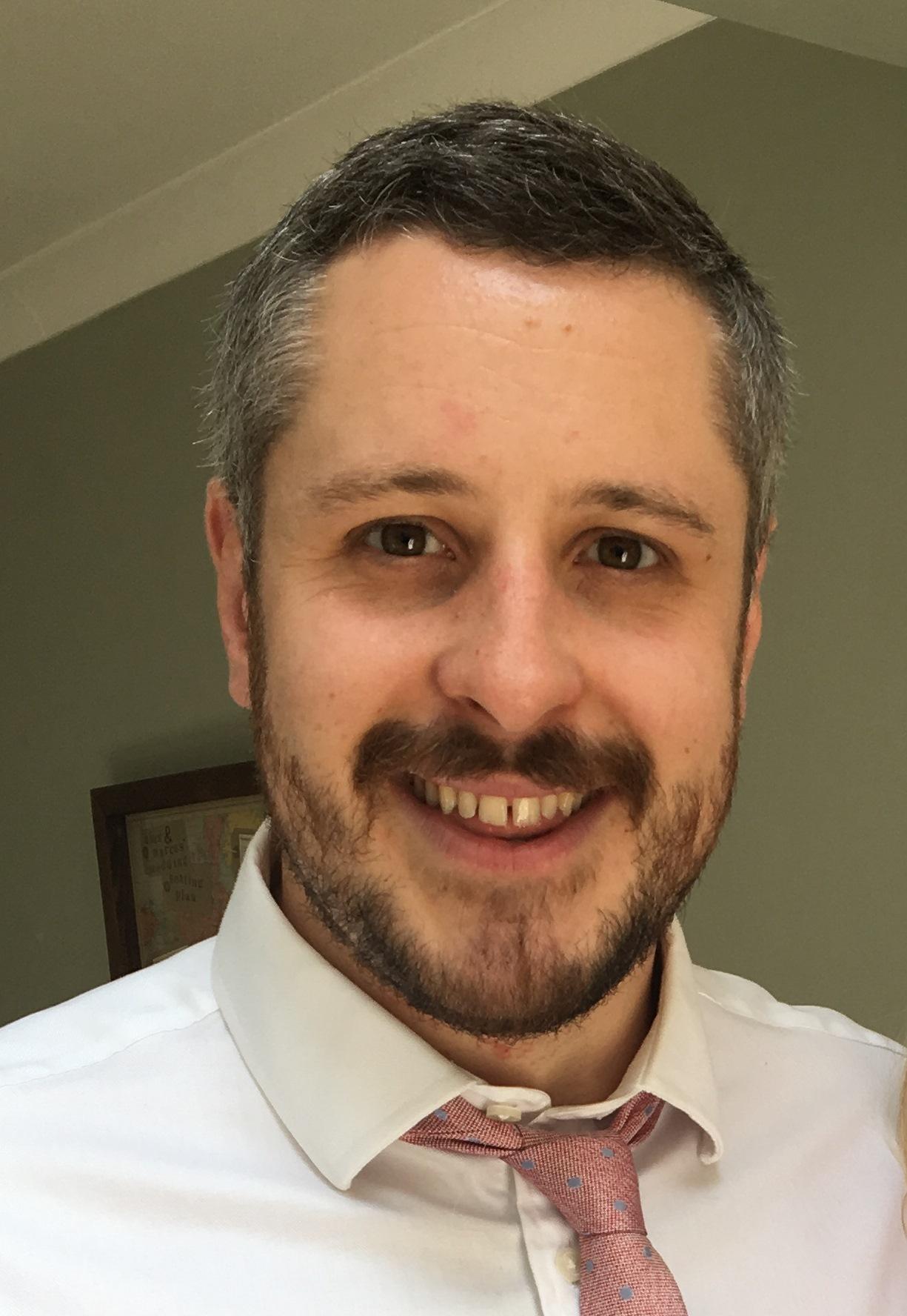 Dr Dan Neville