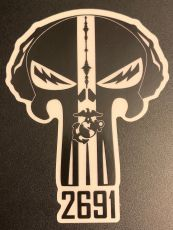 2691 Decal