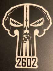 2602 Decal