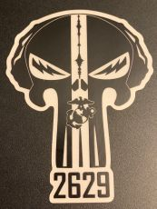 2629 Decal