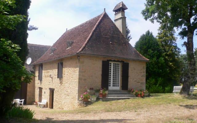 Charmehaus im Périgord