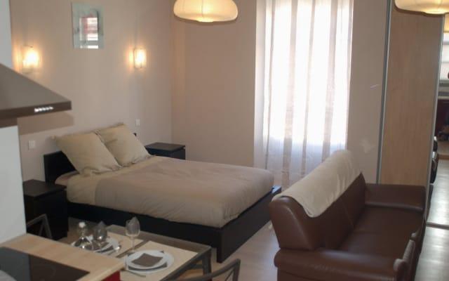 Apartment Castle