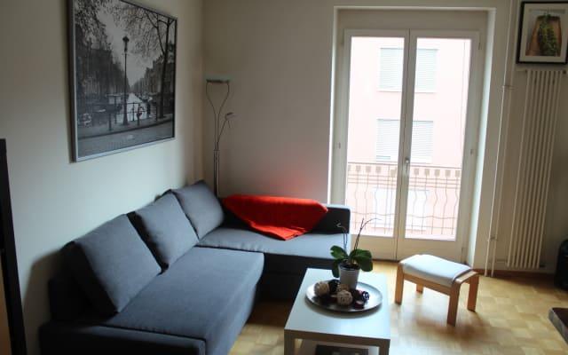 ZurichCentral-2bedrooms-6guest