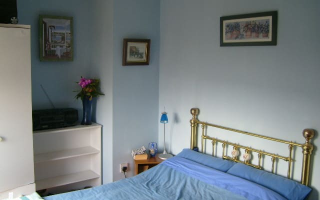 Lovely House, Kimmage, Sth Dublin