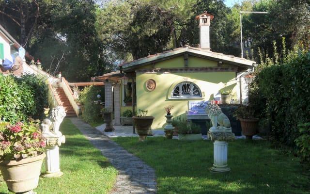Cottage in Versilia - Massa