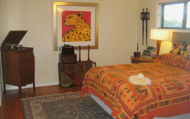 Private Room & Bath in Oak Cliff part of Dallas