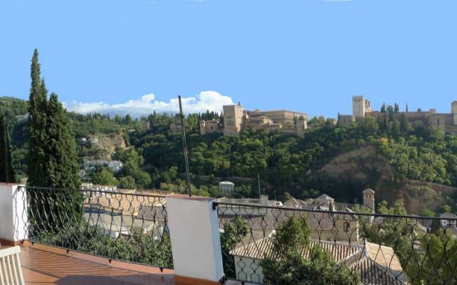 las tres terrazas