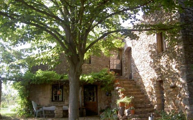 17th Century Provencal Farm House