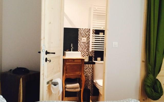 La piccola stanza