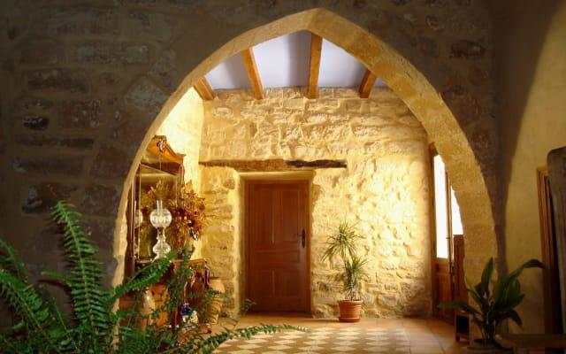 Zimmer zu Hause bei Ubeda