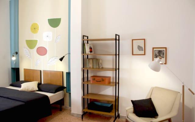 Casa GRANDMA BnB-design dans le centre de Lecce # 1