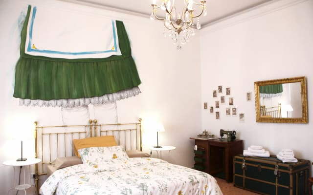GRANDMA maison design BnB au centre de Lecce # 2