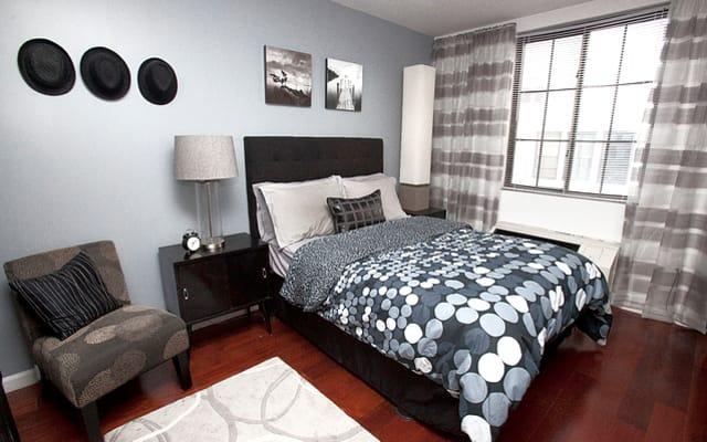 Brooklyn Appartement W / Balcon