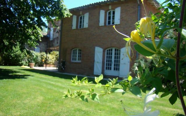 Domaine de Gilède: B&B molto vicino da Tolosa
