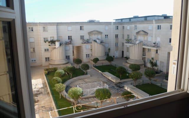 B & B centro da cidade de Montpellier - Antigone