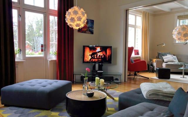 Tromsø Luxury Aparment