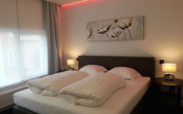 Cómodo apartamento en la ciudad de Gante