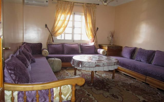 Easy Access Town House