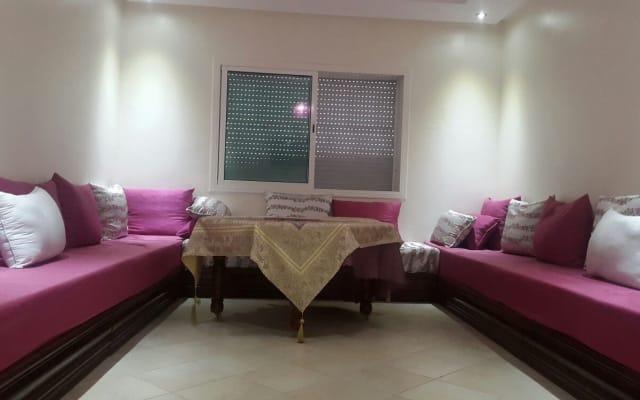 Appartement de luxe à Aadir