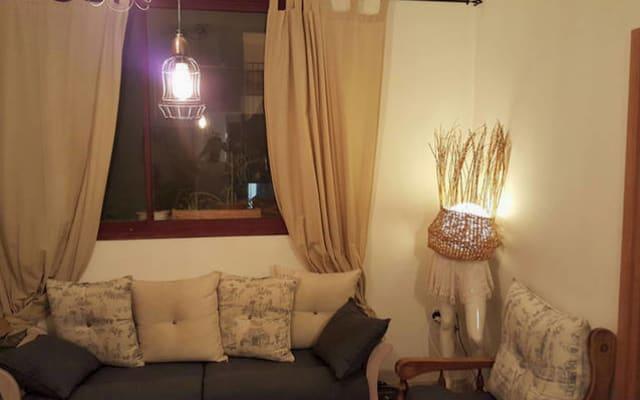 Sunny room in TLV