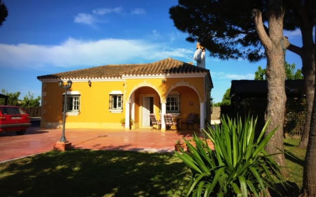 Casetta in Andalousie