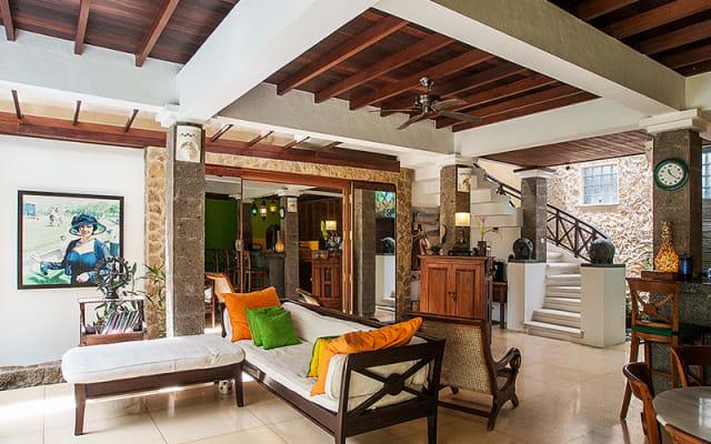 """""""Umah Watu"""" Villen - Villa mit einem Schlafzimmer - komplett privat"""