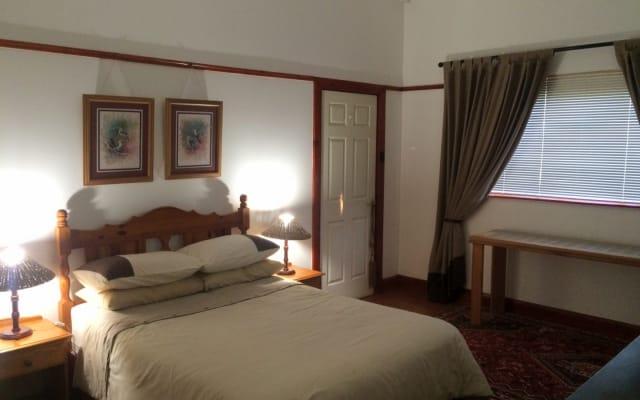 Camera spaziosa e sicura privata con bagno privato - Zona dell...