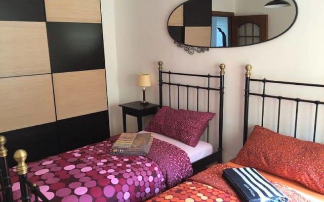 Nice room close to Porto Antico