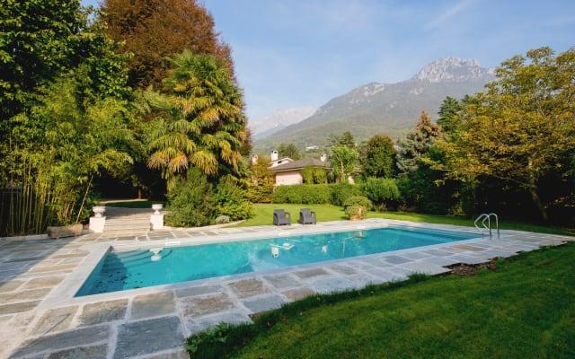 Villa Confalonieri********