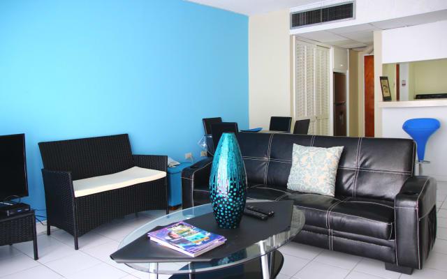 Sky Club Beach Suite@ Montego Bay Club