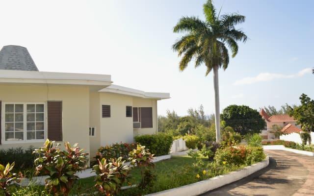 Sea Grove Villa