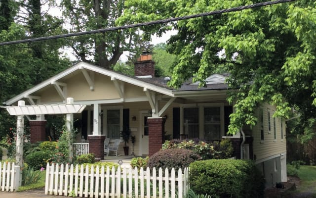 Asheville Home