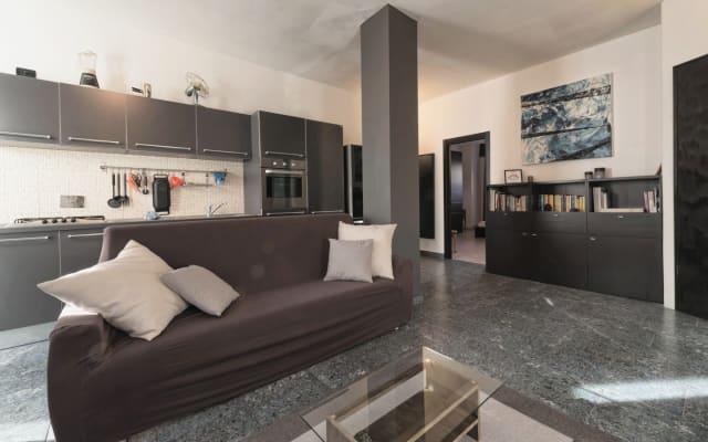 Snug House Torino Lingotto