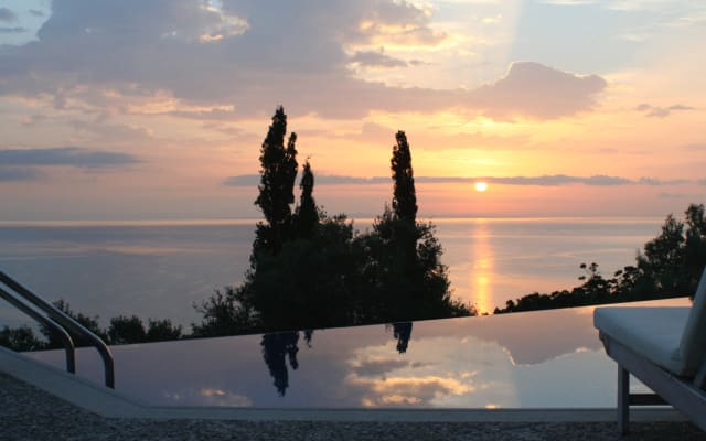 Alico BSV   5star luxurious private villa with pool