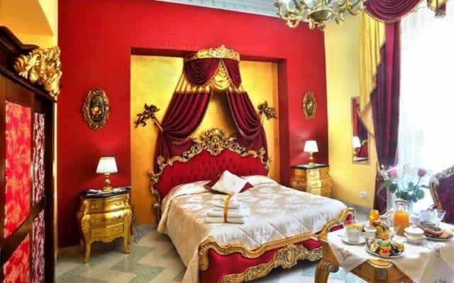 Luxury House in AGRIGENTO
