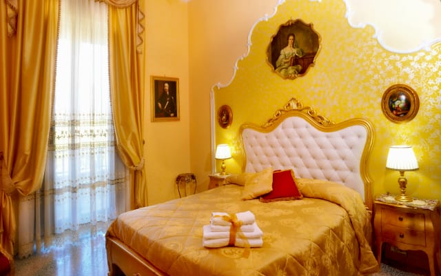 Luxury House with external bathroom in Agrigento