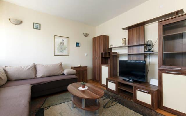 Beautiful apartment L&F Split