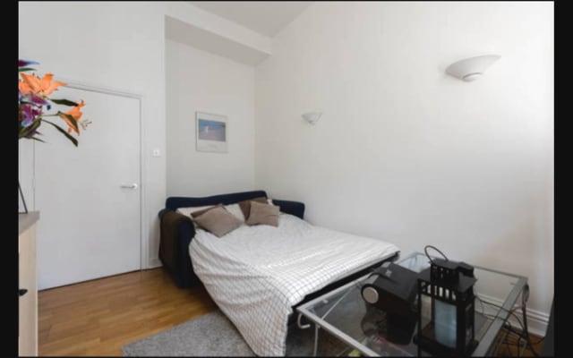 Superbe hébergement dans un excellent emplacement central (Hyde Park...