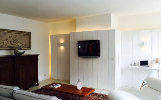 apartment in historical center 31