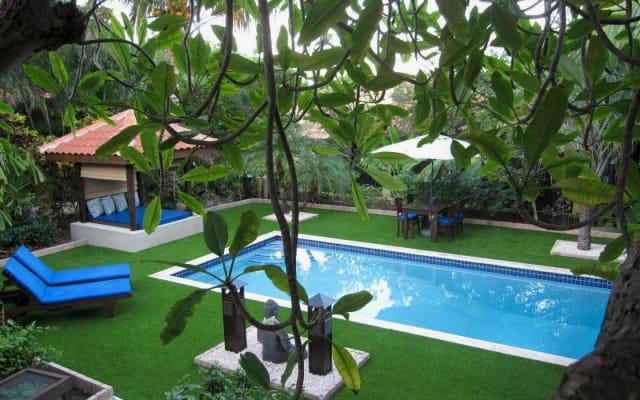 Luxery apartments Julianadorp Curaçao