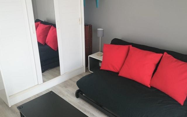 Zimmer Saint-Brieuc
