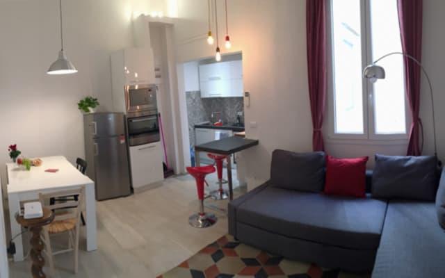 ********&Giulietta's house