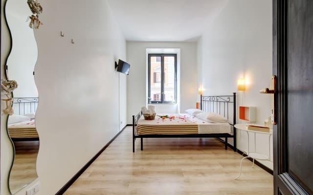 Cozy Room near Termini
