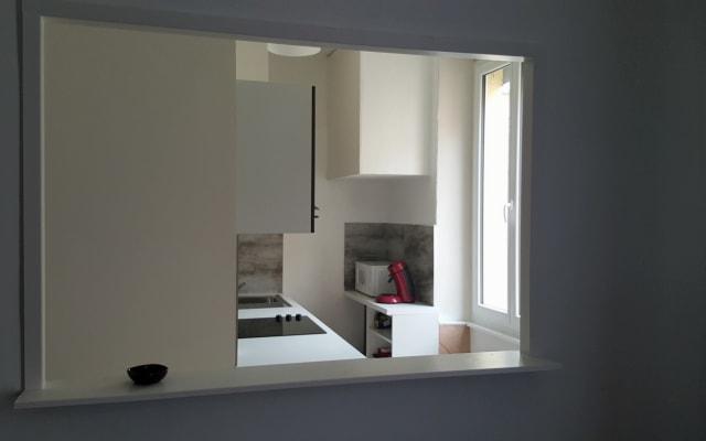 Location appartement à la journée Lyon