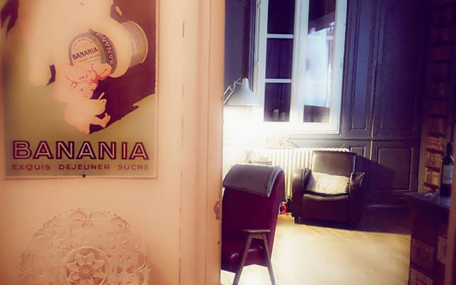 Appartement Entier / Cœur Historique